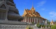Наш безумный трип: Тайланд,Камбоджа,Вьетнам Часть 4