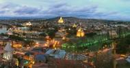 Грузия (часть 5): Тбилиси — столица Европы и Азии