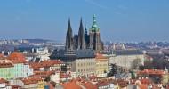 Собор Святого Вита в Праге — ФОТО