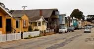 Монтерей и долина Кармел, Калифорния