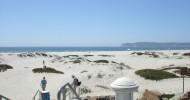 Пляж Коронадо Бич (Coronado Beach) — ФОТО.