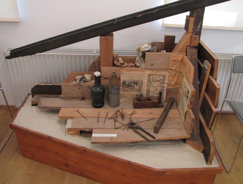 Музей садоводства в Лейпциге