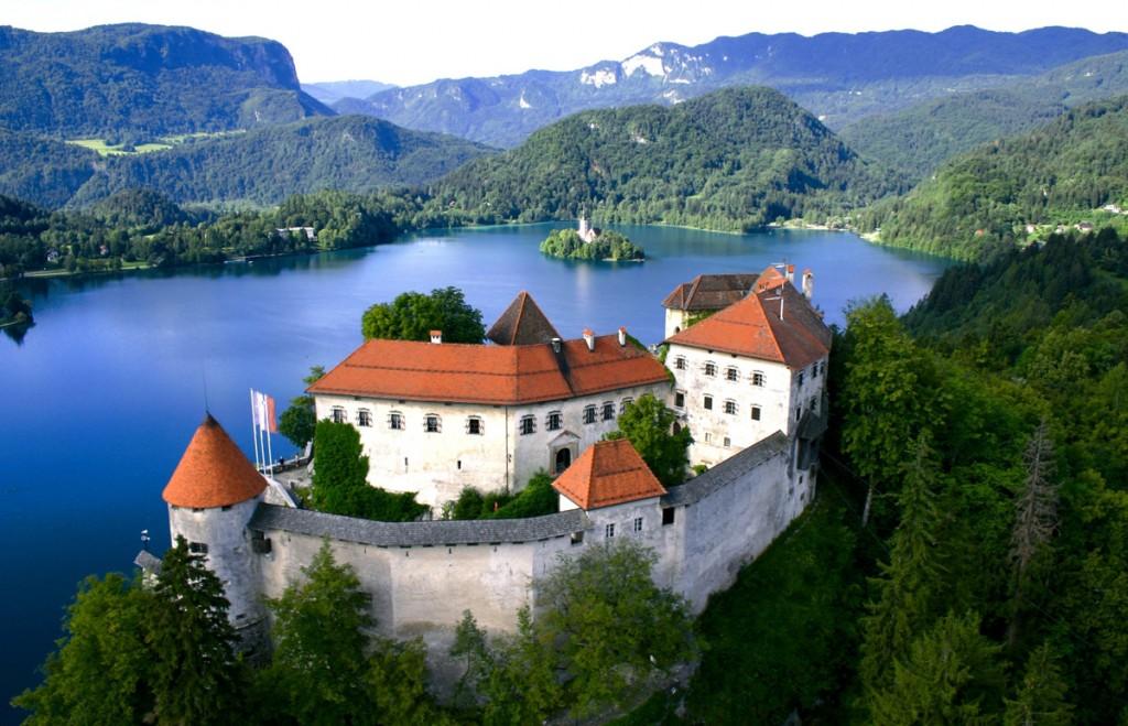 Прекрасная Словения