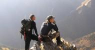 Как правильно собраться для путешествия в горы