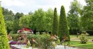 Риджентс-парк в Лондоне, Англия — ФОТО