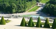 Парк Сен-Клу, Франция