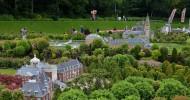 Нидерланды в миниатюре в парке Мадюродам, Гаага (26 фото)