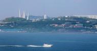 Владивосток. Остров Русский.