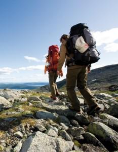 Горы и рюкзак – это инь и янь любого похода.