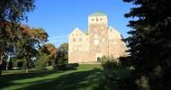 Абоский замок (Турку), Финляндия