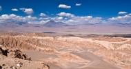 Самая засушливая пустыня на Земле