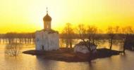 Церковь Покрова на Нерли, фото и описание, история церкви
