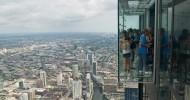 Балконы в Чикаго