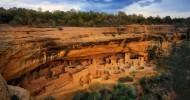 Останки древних цивилизаций