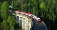 Земмерингская железная дорога — ФОТО