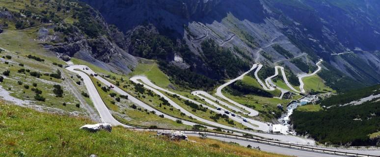 Stelvio-Pass-in-Italy