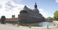 Вадстенский замок Швеция — ФОТО