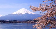 Гора Фудзи (Фудзияма)