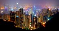 Путешествие в Гонконг или история о 20-м дне Рождении