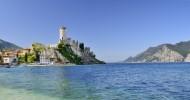 Озеро Гарда в Италии (Lago di Garda)