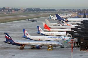 Аэропорт Сочи