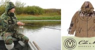 Правильная одежда для правильной рыбалки