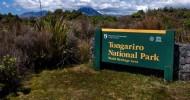 Национальный парк Тонгариро — ФОТО