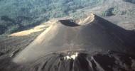 Вулкан Парикутин, Мексика