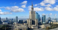Варшава — столица Польши, фото города