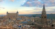 Города Испании — 10 неповторимых жемчужин ЮНЕСКО.