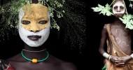 Африка в лицах