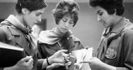 Кабул 40 лет назад