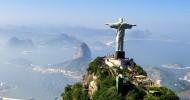 9 причин, по которым можно влюбиться в Бразилию
