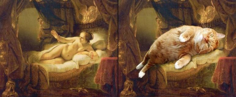Cat-art-1