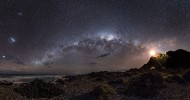 Земля и космос. Фотографии конкурса «Astronomy Photographer of the Year 2013»