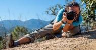 Как фотографировать в путешествии