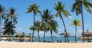 10 великолепных городских пляжей