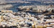 6 лучших городов Европы для зимнего отдыха