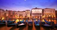 Венеция — город на воде