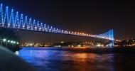 Мост, соединяющий Азию и Европу