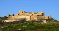 Крак де Шевалье — фото и история замка
