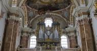 Собор Святого Иакова в Инсбруке, Австрия