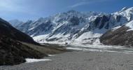 Путешествие в Обитель Снегов. Гималаи. ЧАСТЬ 5