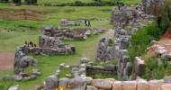Руины Империи Инков — ФОТО