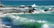 Самое маленькое и самое опасное море на планете