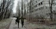 Поездка согильдийца в Чернобыль
