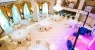 Загородные рестораны Подмосковья для свадьбы