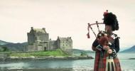 Легенды Шотландии