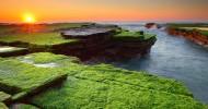 Пляж Туриметта, Австралия.