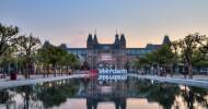 Государственный музей Рейксмюзеум, Амстердам, Нидерланды